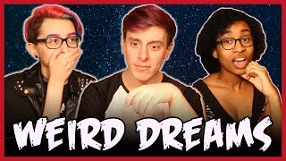 What Do DREAMS Mean? | Thomas Sanders feat. The Dream Team!