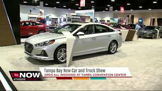 Tampa Bay New Car & Truck Show