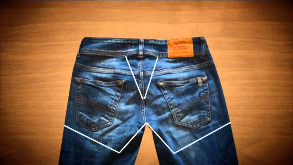 Жилет из старых джинс своими руками