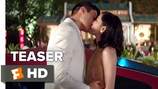 Crazy Rich Asians Teaser Trailer #1 (2018) | Movieclips Trailers