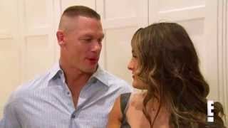 Total Divas Preview - John Cena Surprises Nikki With Designer Bag Worth Thousands