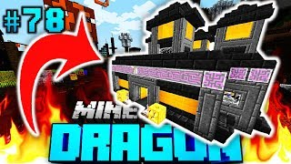 EINBRUCH bei ARAZHUL?! - Minecraft Dragon #78 [Deutsch/HD]