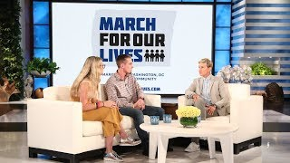 Parkland Students Talk the March for Our Lives
