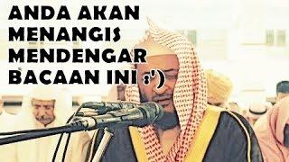 Surah Al-Fajr - Anda Akan Menangis Ketika Mendengarnya