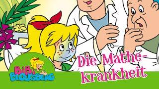 Bibi Blocksberg - Die Mathekrankheit FILMAUSSCHNITT