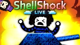 GLP sprengt sich in die Luft! | SHELLSHOCK LIVE