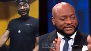 What Caused The Death of Bishop Eddie Long?