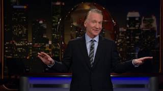 Monologue: Teleprompter Trump | Real Time with Bill Maher (HBO)