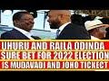 Musalia Mudavadi and Hassan Joho Ticket ...mp3