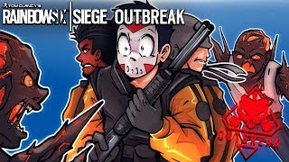Rainbow Six: Siege - DON