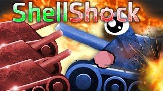 Allein gegen drei  「ShellShock Live」