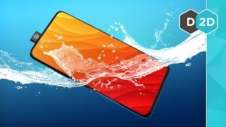Underwater OnePlus 7 Pro Review