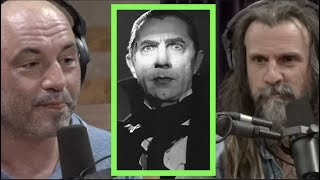 Joe Rogan & Rob Zombie Talk Old Horror Movies