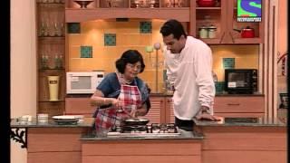 Cook It Up With Tarla Dalal - Episode 1 - Kalakand