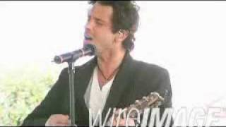 Chris Cornell - Hotel California & Like a Stone-4th Annual Stuart House Benefit.