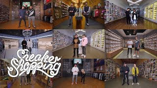 The Best of 2018 On Sneaker Shopping