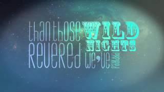 Vinyl Theatre   Gold [OFFICIAL LYRIC VIDEO]