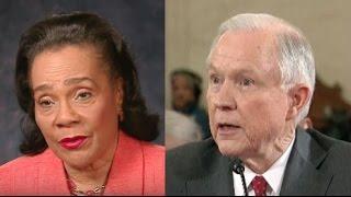 Will Coretta Scott King Letter Stop Jeff Sessions