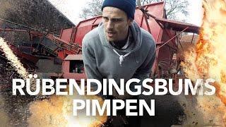 Rübendingsbums pimpen - Heimwerkerking Fynn Kliemann