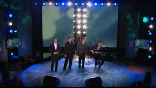 Celine Dion & The Canadian Tenors - Hallelujah