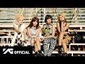 2NE1 - FALLING IN LOVE M/Vmp3