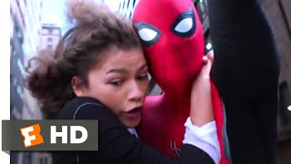 Spider-Man: Far From Home (2019) - Don