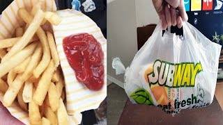 10 Fast Food Hacks You Didn