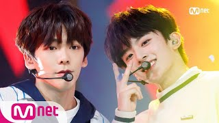 [VERIVERY - Ring Ring Ring] KPOP TV Show | M COUNTDOWN 190117 EP.602