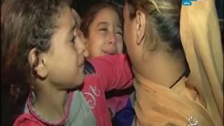 صبايا الخير | مواجهة في منتهى القسوة بين أم و أطفالها أمام الكاميرات بعد تركها لهم بالشارع