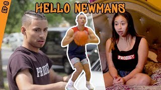 """""""I'm Tired Of People Talking SH*T."""" Julian Newman Plays His BIGGEST Game Of The Year! Jaden"""