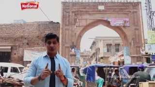 National Ka Pakistan - S3E02 - Afghani Pulao