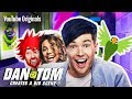 Save The Show  - DanTDM Creates a Big Sc...mp3