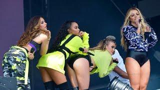 Little Mix - Touch (Radio 1