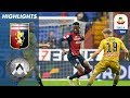 Genoa 2-2 Udinese | Exciting Stalemate I...mp3