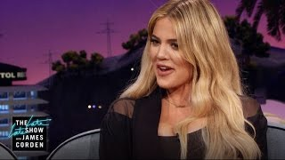 Khloe Kardashian Is In Love