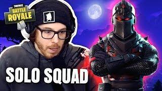 Mein erster Solo Squad! - Fortnite Battle Royale | ungespielt