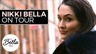 What's next for Nikki Bella? | On Tour