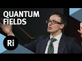 Quantum Fields: The Real Building Blocks...mp3