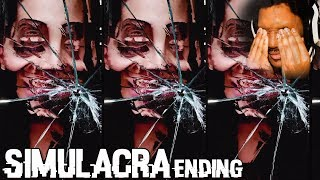 WHAT DID WE DO WRONG!?   Simulacra ENDING (Part 5)