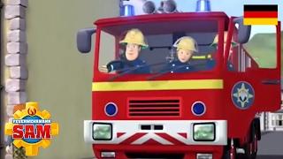 Feuerwehrmann Sam Deutsch Neue Folgen - Feurige Schauermärchen