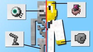 Werde zum Roboter! (Cyberware Mod) [Deutsch]