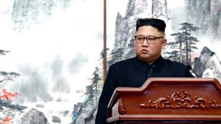 """North Korea says it has tested a new """"ultramodern"""" weapon"""