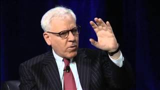 David Rubenstein, CEO, The Carlyle Group