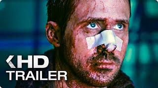BLADE RUNNER 2049 Trailer 2 German Deutsch (2017)