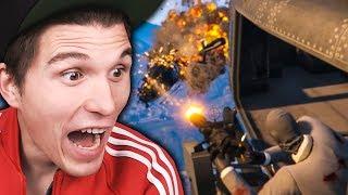 Dieser HUBSCHRAUBER zerstört einfach ALLES | GTA 5 Online