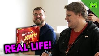 WER WIRD GEWINNEN? 🎮 Extreme Activity #3