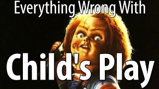 Everything Wrong With Child
