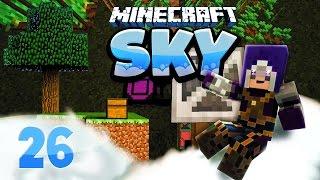 Dreckfabrik! - Minecraft SKY Ep. 26 | VeniCraft