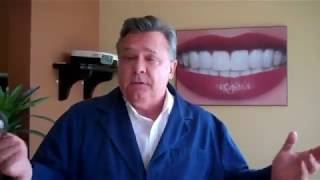 Ray Elliotte DDS Reviews Dream Sensors from DentiMax