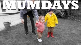Juggling! | MUMDAYS